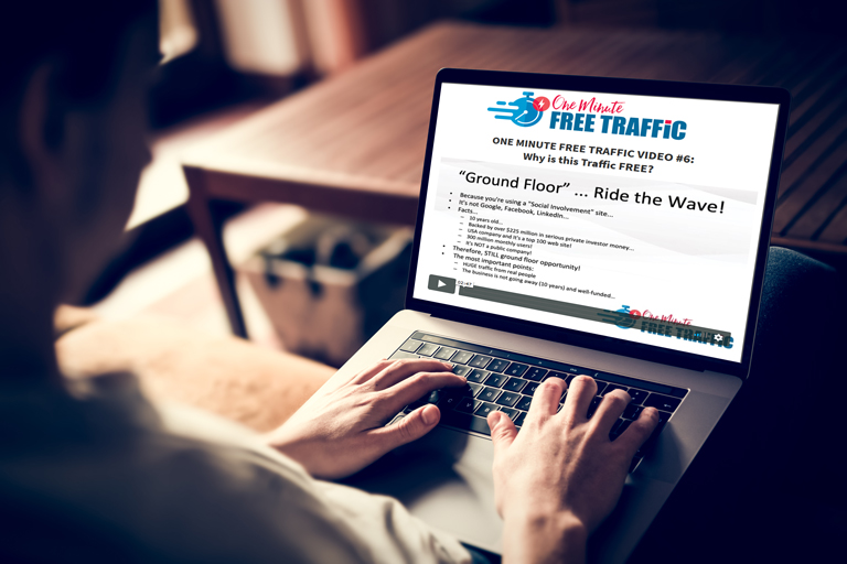 One Minute Free Traffic Download